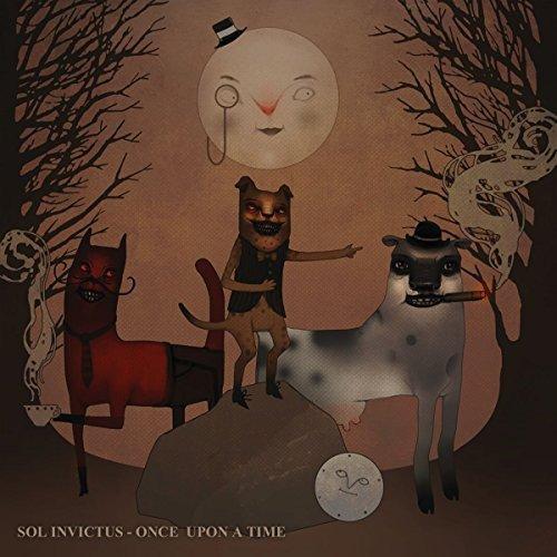 Once Upon A Time (LTD. Gatefold inkl. Poster und PVC-Schutzhülle / 180 Gramm) [Vinyl LP]
