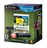 Tiger Woods Move Bundle - Playstation 3