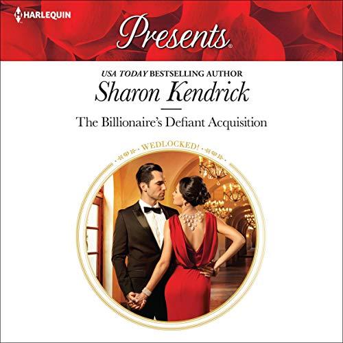 The Billionaire's Defiant Acquisition cover art