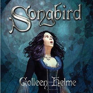 Songbird audiobook cover art