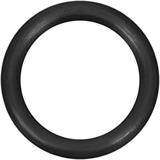 5Pcs 110mm Outside Dia 4mm Thickness Industrial Rubber O Rings Seals