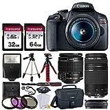 Best Dslr Camera Bundles - Canon EOS Rebel T7 DSLR Camera + EF-S Review