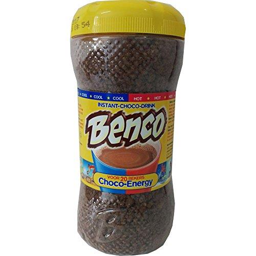 Benco Kakao, Instant Kakaopulver, Granulat 400g