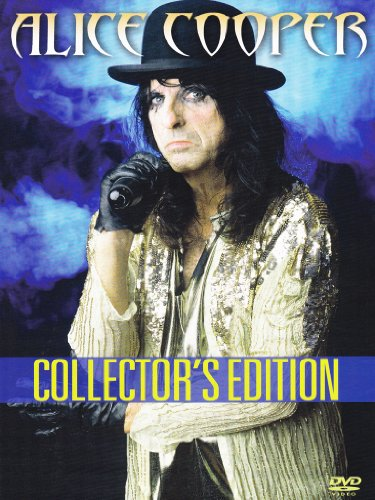 Alice Cooper - Brutally Live / Good To See You Again [Collector's Edition] [2 DVDs]