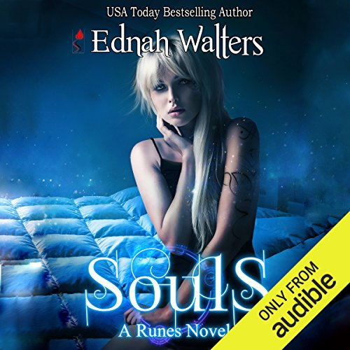 Souls                   By:                                                                                                                                 Ednah Walters                               Narrated by:                                                                                                                                 Stephanie Terry                      Length: 10 hrs and 9 mins     238 ratings     Overall 4.7