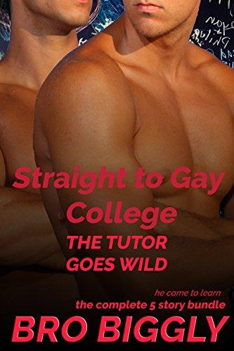 Cutest nude gay porn