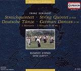 Streichquintett/Deutsche Tänze - Budapest Strings