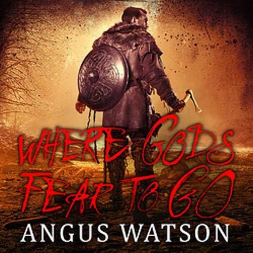 Where Gods Fear to Go cover art
