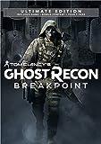 Ghost Recon Breakpoint Ultimate | Código Ubisoft Connect para PC