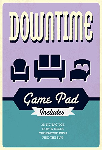 Down-Time: Game Pad