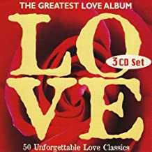 Greatest Love Album by Various Artists (2003-08-26)
