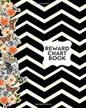 "Reward Chart Book: Fun Reward Journal Diary Notebook for Kids, to Record all Their Amazing Successes & Memories, Sketchbook Dairy Organizer For ... 8""x10"" with 120 pages. (Kids Reward Journal)"