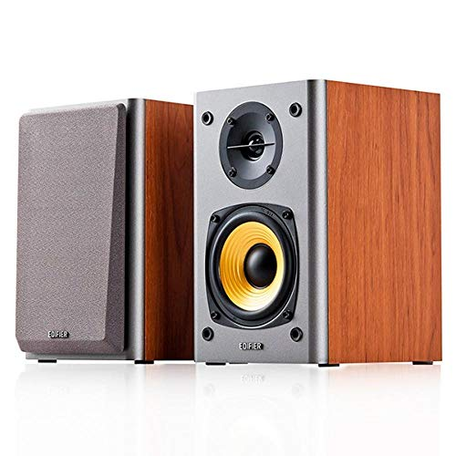 Caixa de Som, Edifier R1000T4, 24W RMS