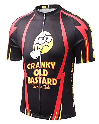 funny cycling jersey - 9