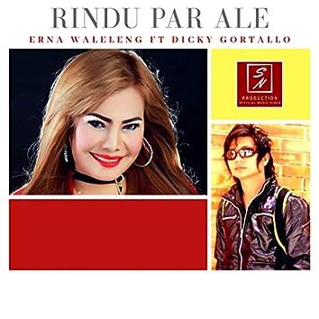 Rindu Par Ale (feat. Dicky Gortallo)