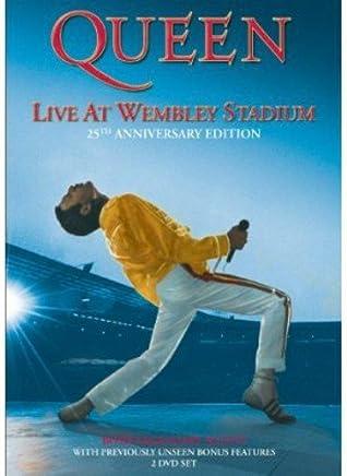 Live at Wembley [DVD] [Import]