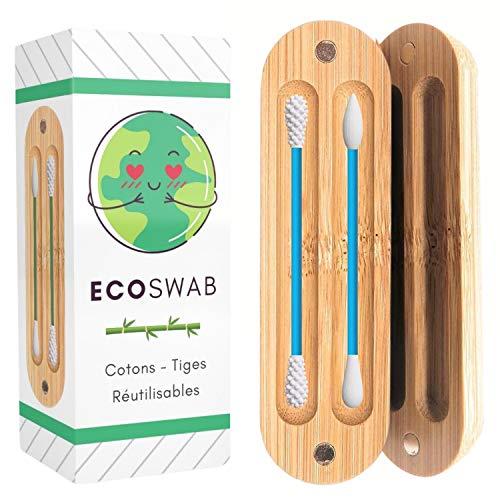 EcoSwab Coton Tige Réutilisable Pour Les...