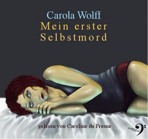 Mein erster Selbstmord / MP3-CD