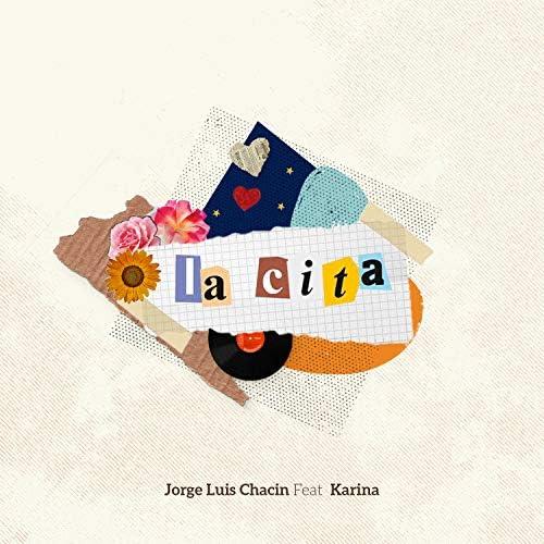 Jorge Luis Chacin feat. Karina