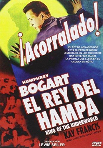 El Rey del Hampa [DVD]