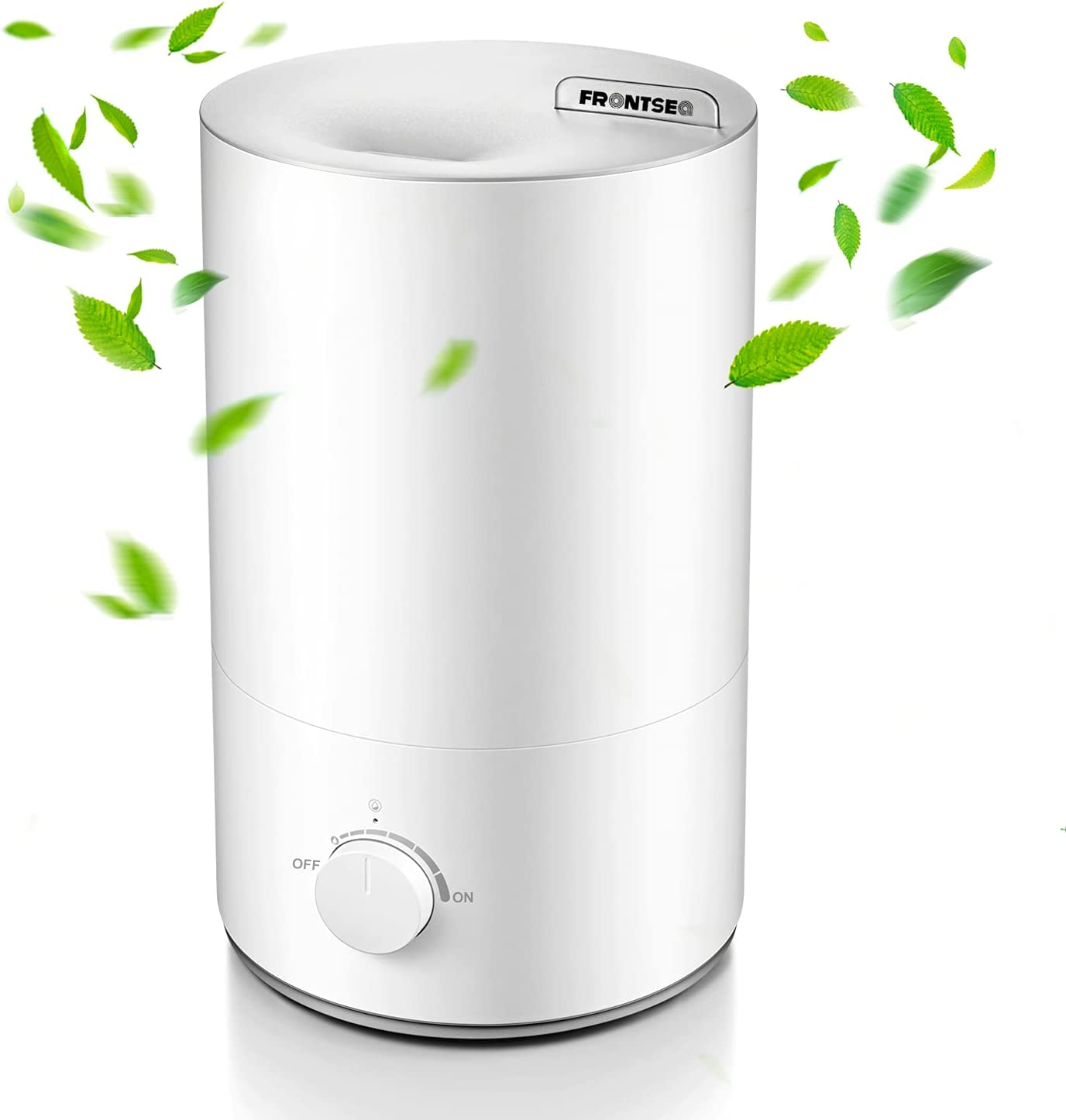 FRONTSEA Top Fill 25% 40% OFF Cheap Sale OFF Humidifiers for room Bedroom Baby living Kids