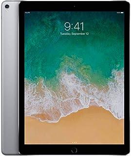 (Renewed) Apple iPad Pro Tablet (128GB, Wi-Fi, 9.7in) Gray