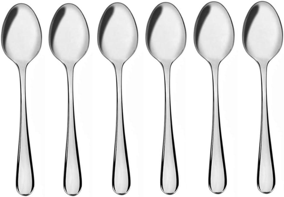 Mini Ranking TOP9 Coffee Spoons Demitasse Max 82% OFF Inche 4.64 AOOSY Espresso