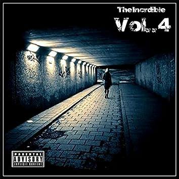 The Incredible  Vol. 4