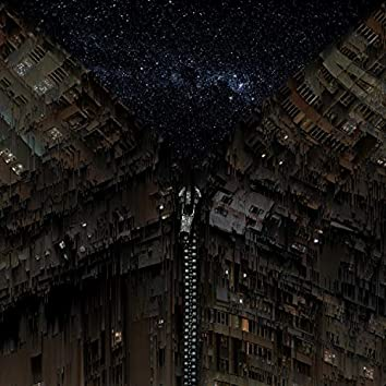 На улицах ночного города