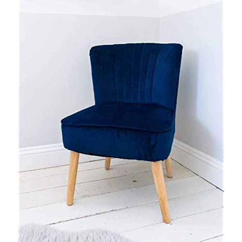 Velvet Chair Amazon Co Uk
