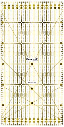 Prym Prym 611307 Rollschneide-Lineal 15 x Bild
