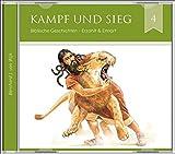 Kampf und Sieg (2 CDs Audio-Hörbuch): Im gelobten Land (Folge 4)