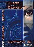 LightWave 3D 6 : 202 Layout and Lighting - Class on Demand Video Training Tutorial VHS