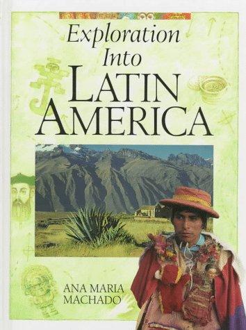 Exploration into Latin Americaの詳細を見る