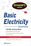 Schaum's Outline of Basic Electricity, Second Edition (Schaum's Outlines) (English Edition)