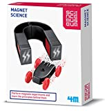 Great Gizmos - Science Museum Magnet Science, Set 10 Giochi ed esperimenti sul magnetismo
