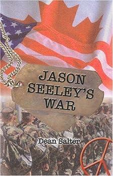 Paperback Jason Seeley's War Book