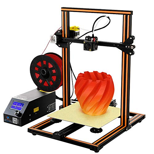Micro Swiss Direct Drive Extruder Review