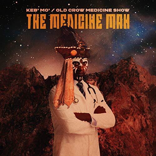 The Medicine Man [feat. Old Crow Medicine Show]