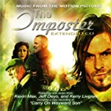 Music From the Motion Picture - The Imposter (Extended Cd)