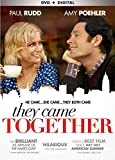 They Came Together [DVD + Digital]