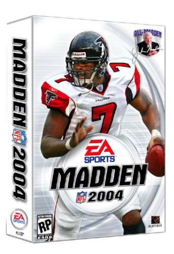 Preisvergleich Produktbild MADDEN NFL FOOTBALL 2004
