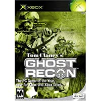 Ghost Recon / Game