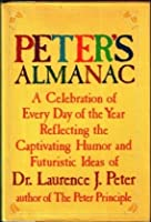 Peter's Almanac 068801612X Book Cover