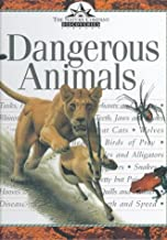 Dangerous Animals (Nature Company Discoveries Libraries)