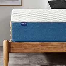 Full Mattress, Iyee Nature 12 inch Cooling Gel Memory Foam Mattress in a Box, Foam Bed Mattress with CertiPUR-US Certified Medium Firm Foam Mattress for Sleep Supportive