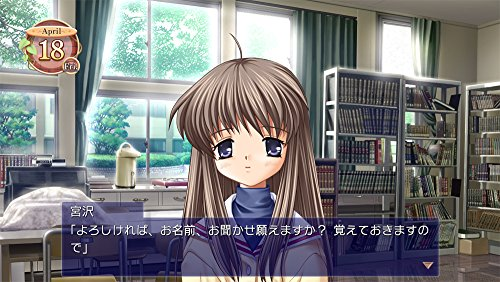 CLANNAD - PS4