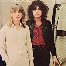 Cheap Trick Heaven Tonight vinyl record