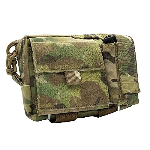 Shellback Tactical Super Admin Pouch (Multicam)