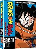 Dragon Ball: Season 5